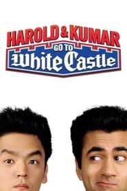 Streaming sources for Harold  Kumar Go to White Castle