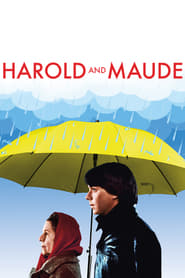Streaming sources for Harold and Maude