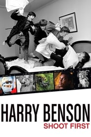 Streaming sources for Harry Benson Shoot First