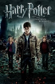 Streaming sources for Harry Potter and the Deathly Hallows Part 2
