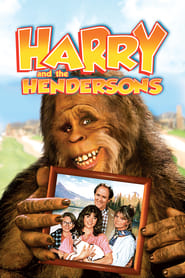 Streaming sources for Harry and the Hendersons