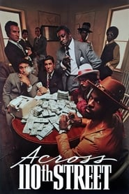 Streaming sources for Across 110th Street