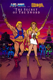 Streaming sources for HeMan and SheRa The Secret of the Sword