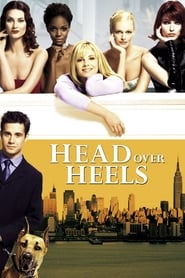 Streaming sources for Head Over Heels