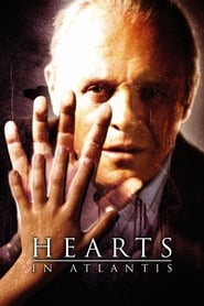 Streaming sources for Hearts in Atlantis