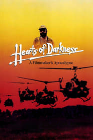 Streaming sources for Hearts of Darkness A Filmmakers Apocalypse