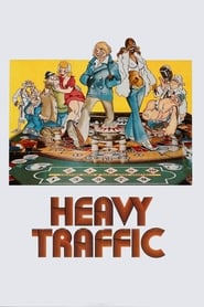 Streaming sources for Heavy Traffic