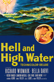 Streaming sources for Hell and High Water