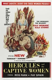 Streaming sources for Hercules Conquers Atlantis