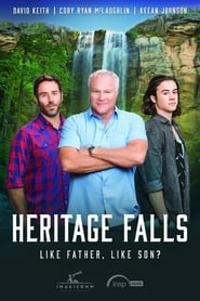 Streaming sources for Heritage Falls