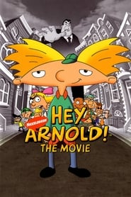 Streaming sources for Hey Arnold the Movie