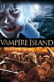 Streaming sources for Vampire Island