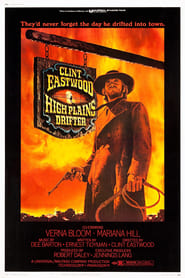 Streaming sources for High Plains Drifter