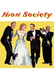 Streaming sources for High Society