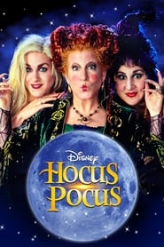 Streaming sources for Hocus Pocus
