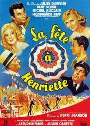 Streaming sources for Holiday for Henrietta