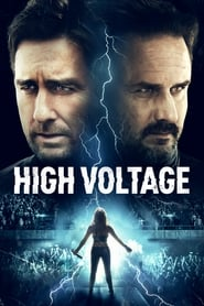 Streaming sources for High Voltage