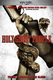 Streaming sources for Holy Ghost People