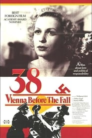 Streaming sources for 38  Vienna Before the Fall