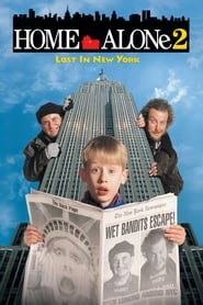 Streaming sources for Home Alone 2 Lost in New York