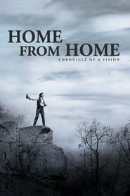 Streaming sources for Home from Home Chronicle of a Vision