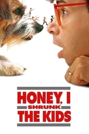 Streaming sources for Honey I Shrunk the Kids