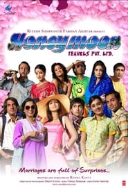 Streaming sources for Honeymoon Travels Pvt Ltd