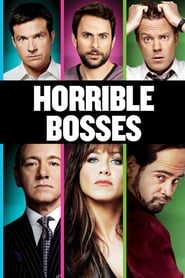 Streaming sources for Horrible Bosses