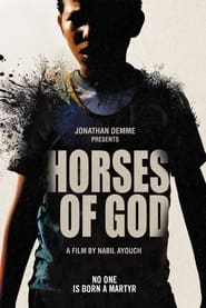 Streaming sources for Horses of God