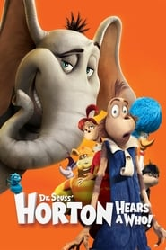Streaming sources for Horton Hears a Who