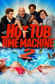 Streaming sources for Hot Tub Time Machine 2