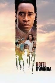 Streaming sources for Hotel Rwanda