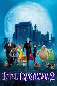 Streaming sources for Hotel Transylvania 2