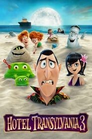 Streaming sources for Hotel Transylvania 3 Summer Vacation