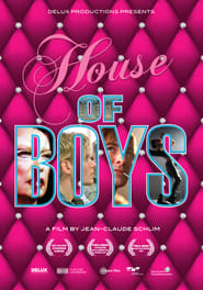 Streaming sources for House of Boys