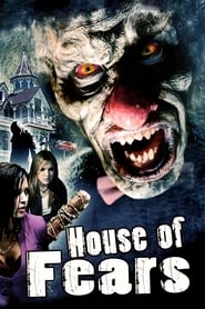 Streaming sources for House of Fears
