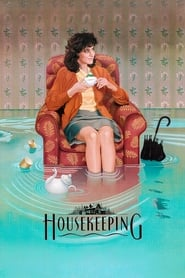 Streaming sources for Housekeeping