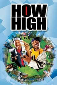 Streaming sources for How High