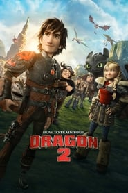 Streaming sources for How to Train Your Dragon 2