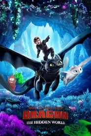 Streaming sources for How to Train Your Dragon The Hidden World