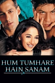 Streaming sources for Hum Tumhare Hain Sanam