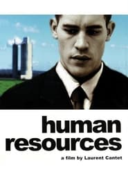Streaming sources for Human Resources