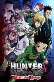 Streaming sources for Hunter X Hunter Phantom Rouge