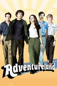 Streaming sources for Adventureland