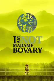 Streaming sources for I Am Not Madame Bovary
