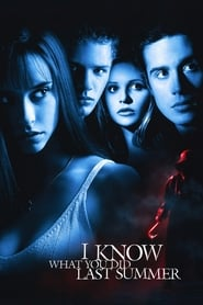 Streaming sources for I Know What You Did Last Summer