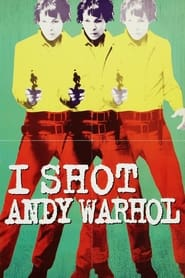 Streaming sources for I Shot Andy Warhol