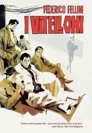 Streaming sources for I Vitelloni