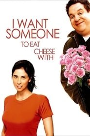 Streaming sources for I Want Someone to Eat Cheese With