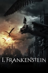 Streaming sources for I Frankenstein